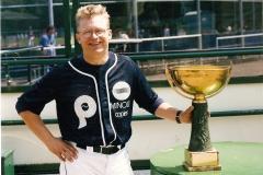 Pioniers Ned kampioen hoofdklasse  1997