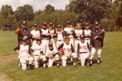 Robur junioren 1974
